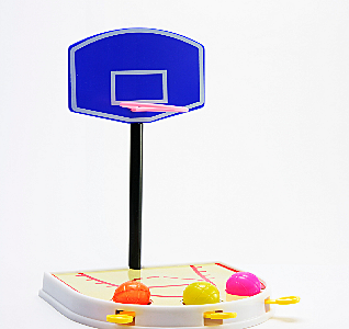 Sports + Toys + Games